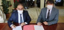 Afşin Belediyesi'nin Eğitim Projeleri Devam Ediyor!