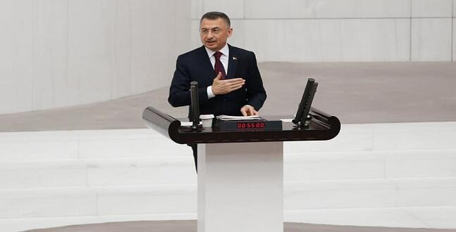 """Cumhurbaşkanı Yardımcısı Oktay; """"Afşin-Elbistan C Santrali Cari Açığı Azaltacak!"""""""