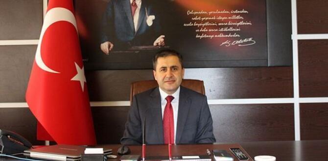 KAYMAKAM DEMİR AFŞİN'E VEKALET EDECEK!