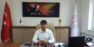 İlçe Milli Eğitim Müdürü Kaba'dan Gazeteciler Günü Mesajı