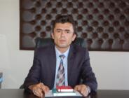 Afşin Gençlik Hizmetleri ve Spor İlçe Müdürü Arslan'dan Gazeteciler Günü Mesajı