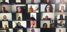 Afşin İlçe Milli Eğitim Müdürlüğü Yarıyıl Programı Düzenledi
