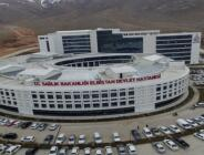 Elbistan Devlet Hastanesine,4 Uzman Hekim Atandı!