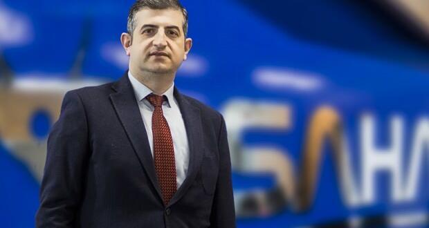 Haluk Bayraktar: Türkiye artık savaş doktrinlerini değiştiriyor