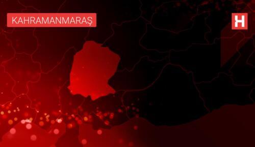 Kahramanmaraş ta uyuşturucu operasyonunda 7 şüpheli gözaltına alındı