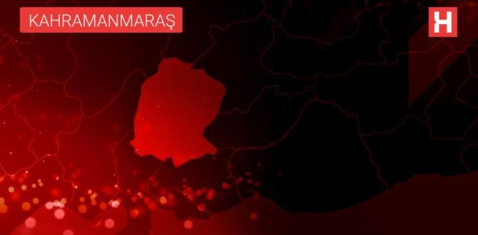 Kahramanmaraş'ta uyuşturucu operasyonunda 7 şüpheli gözaltına alındı!