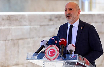 "CHP'Lİ ÖZTUNÇ: ""ÇEVRE DAVALARI KAMU DAVASI SAYILSIN!"