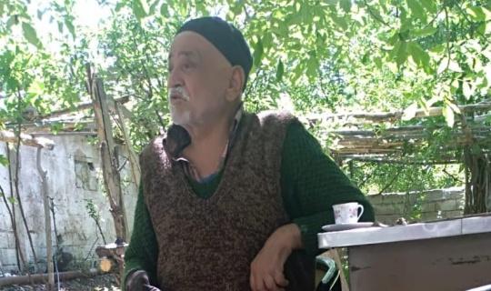 Anadolu Ajansı Afşin Temsilcisi Sinan Doruk'un Acı Günü