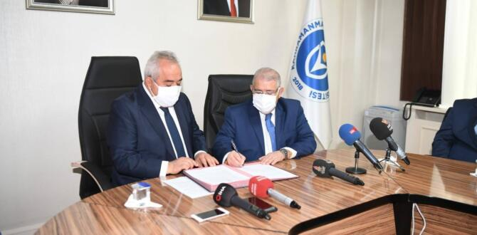 İstiklal Üniversitesi İle İşbirliği Protokolü İmzalandı