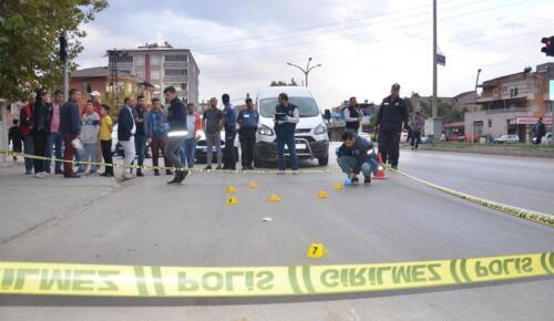 Elbistan ve Göksun'da 2 Kişiyi Öldüren Kişilere Ağır Hapis Cezası