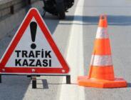 Elbistan'da Trafik Kazasında Genç Hayatını Kaybetti