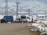 Pazarcık ve Göksun'da, Dört Mahallede Karantina Kaldırıldı
