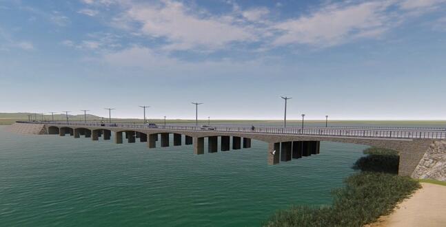 Önsen Köprüsü 18 Şubat'ta İhaleye Çıkıyor!