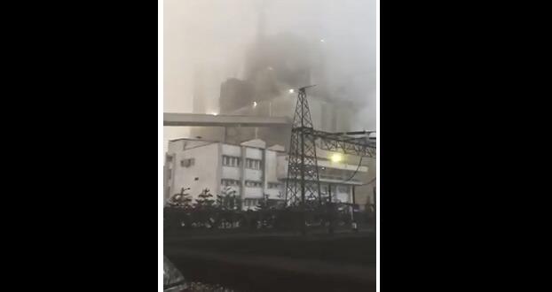Çelikler Holding'in İşlettiği Santral'den Kül Yağdı!