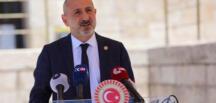 """Öztunç: """"Büyükşehir Belediyesi, içme suyuna çifte zam yaptı"""""""