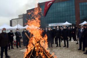 3 300x200 Kahramanmaraş'ta Nevruz Bayramı Coşkuyla Kutlandı