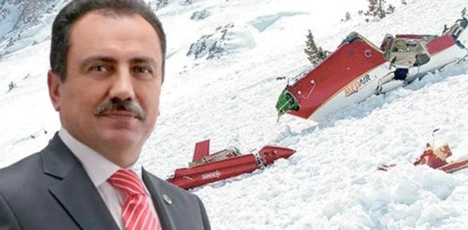 Muhsin Yazıcıoğlu, Sevenleri Tarafından Anıldı!