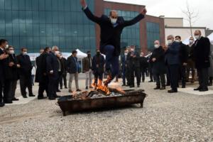 5 300x200 Kahramanmaraş'ta Nevruz Bayramı Coşkuyla Kutlandı