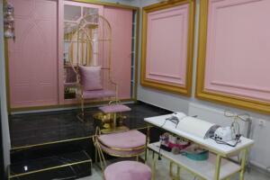 IMG 0400 300x200 Bölgenin En Kapsamlı Güzellik Merkezi Açıldı!