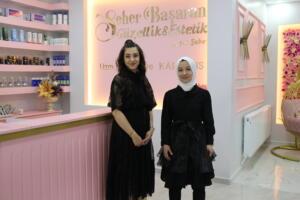 IMG 0411 300x200 Bölgenin En Kapsamlı Güzellik Merkezi Açıldı!