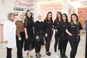 IMG 0424 300x200 Bölgenin En Kapsamlı Güzellik Merkezi Açıldı!