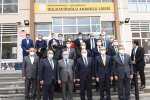 VBS 6506 300x200 Şehit Polis Özel Harekât Sinan Türkoğlunun Adı, Kütüphanede Yaşatılacak