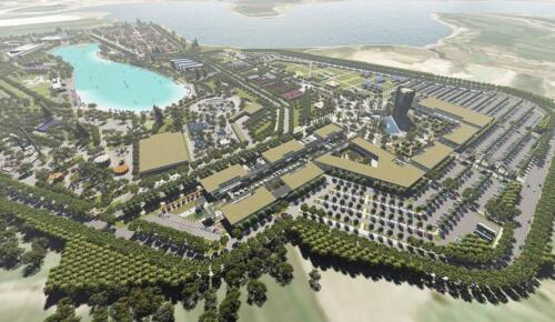 EXPO 2023 Afşin'de Tanıtılacak