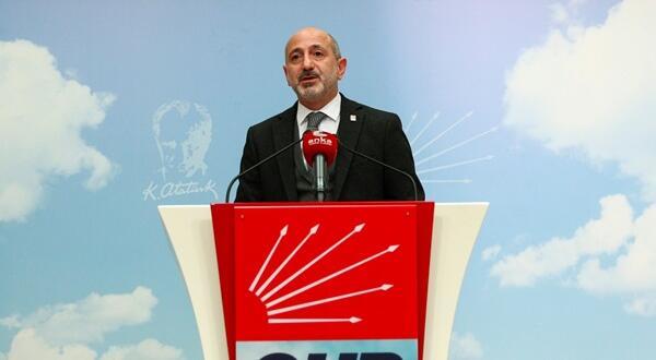 CHP'li Öztunç, Kaderlerine Terk Edilen Yurtları Hatırlattı!