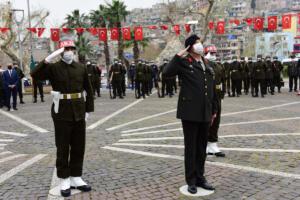 169956689 3527668524006484 4160252014386438726 n 300x200 İstiklal Madalyasının Verilişinin 96. Yıl Dönümü Kutlandı.