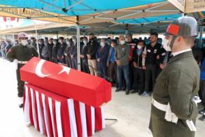170745512 3985744558149245 9066835019697900318 n 300x200 Suriye Şehidimiz Ahmet Akdal Son Yolculuğuna Uğurlandı!