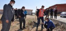 TEMA ve Afşin Belediyesi Ortak Çalışma Gerçekleştirdi!