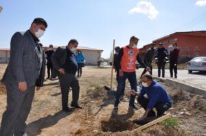 DSC 0166 3 300x199 TEMA ve Afşin Belediyesi Ortak Çalışma Gerçekleştirdi!
