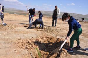 DSC 0176 300x199 TEMA ve Afşin Belediyesi Ortak Çalışma Gerçekleştirdi!