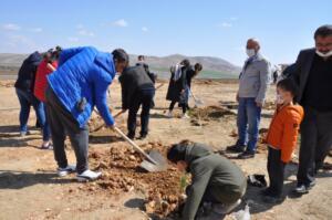 DSC 0183 2 300x199 TEMA ve Afşin Belediyesi Ortak Çalışma Gerçekleştirdi!