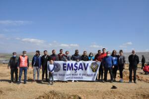 DSC 0204 1 300x199 TEMA ve Afşin Belediyesi Ortak Çalışma Gerçekleştirdi!