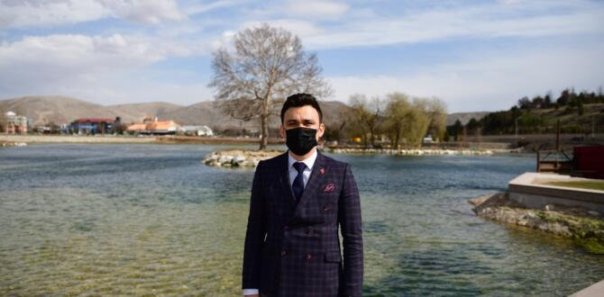Elbistan Fen İşleri Müdürü Demir'den, Kaynarca Göleti Açıklaması!