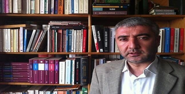 """Sefer Turan: """"Ashab-ı Kehf Camii Şerifi Afşin'imize hayırlı olsun"""""""