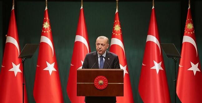 Türkiye 3 Haftalık Tam Kapanmaya Gidiyor!