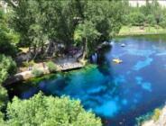 Gürün Gökpınar Gölü, Doğa Güzelliğiyle Tescillendi!