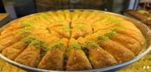 Maraşlıoğlu Pastanesi Lezzetini Evlerinize Taşıyor!