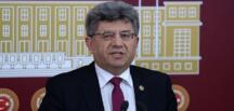 """MHP Milletvekili Aycan; """"Kaos Çıkarmaya Kimsenin Hakkı Yok"""""""