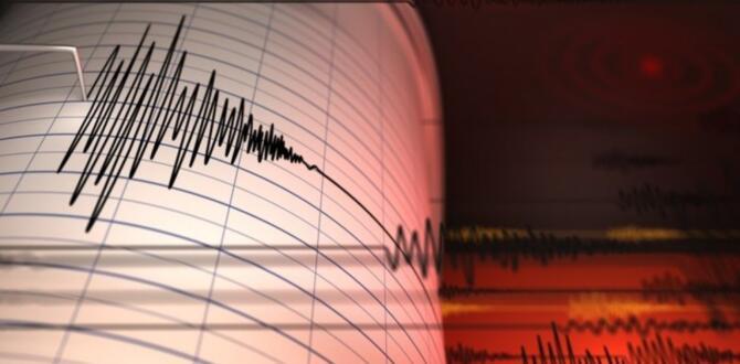 Çardak mahallesinde deprem!