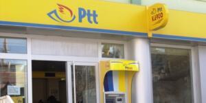 Afşin PTT'de Sosyal Yardımlaşma Mesaisi
