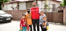 Elbistan Belediye Başkanı Gürbüz'den,Ramazan Bayramı Mesajı