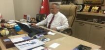ATSO Başkanı Can, TOBB Genel Kuruluna Katıldı