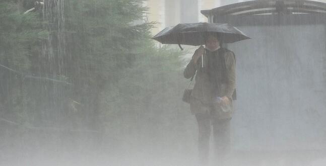 Kahramanmaraş için kuvvetli rüzgar ve fırtına uyarısı yapıldı