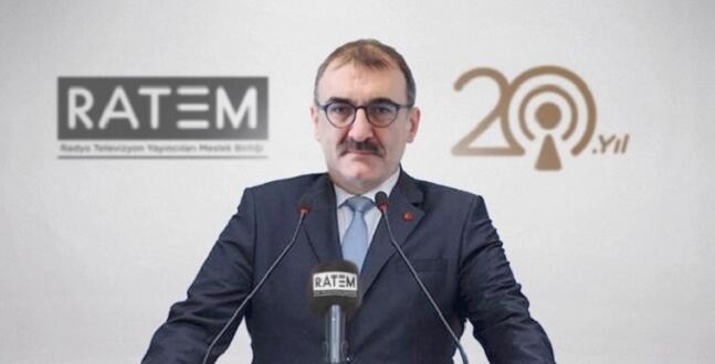 RATEM Başkanı Şerbetçioğlu'ndan Cumhurbaşkanı Erdoğan'a Çağrı!