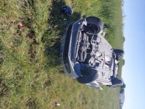 kahramanmarasta dr gul inci torun gecirdigi trafik kazasinda 001 Kopya e1622032452861 300x225 Afşin Devlet Hastanesi'nde, görevli doktor trafik kazasında ölümden döndü!