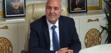 Elbistan AK Parti İlçe Başkanı Tıraş'dan, Ramazan Bayramı Mesajı