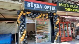 20210601 115428 300x169 Afşinde Büşra Optik Bugün Açılıyor!